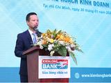 Ông Lê Hồng Phương - tân Chủ tịch HĐQT Kienlongbank