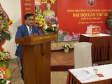 Ông Võ Duy Tấn - Chủ tịch Lovico Group