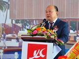 Ông Tô Dũng - Chủ tịch Tập đoàn Xuân Cầu Holding