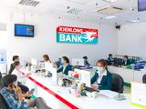Cơ hội lớn ở ngân hàng nhỏ