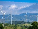 Bóng BB Group tại nhà máy điện gió Hanbaram 150 triệu USD (Ảnh minh hoạ - Nguồn: Internet)