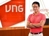 Ông Lê Hồng Minh - Tổng Giám đốc Công ty Cổ phần VNG