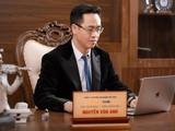 Ông Nguyễn Văn Anh sở hữu tới 99% vốn tại Cty TNHH Đầu tư và Thương mại SB Vina