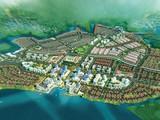 Phối cảnh dự án Waterfront Đồng Nai
