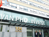 CTCP Đầu tư Văn Phú – Invest là nhà phát triển bất động sản danh tiếng tại Hà Nội