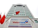 Ông Trần Văn Tần được giao phụ trách hoạt động của HĐQT VietinBank