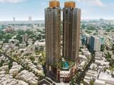 TCBS lãi lớn từ bán trái phiếu của chủ dự án 87 Cống Quỳnh Golden Hill