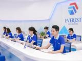 Chứng khoán Everest 'thắng đậm' nhờ cổ phiếu NVB, GMA