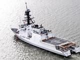 Chiếc USCGC Stratton 752 sẽ được lực lượng tuần duyên hoa kỳ triển khai tới Biển Đông trong vài ngày tới