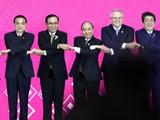 Một tháng sau ngày đạt được sự nhất trí với 14 quốc gia khác về nội dung Hiệp định đối tác kinh tế toàn diện khu vực (RCEP), Nhật Bản đột nhiên tuyên bố sẽ không ký.