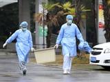 Đã có 440 người Trung Quốc nhiễm bệnh, 9 người đã chết, tình trạng bệnh lây sang các nhân viên y tế khiến dư luận rất lo ngại (Ảnh: Đa Chiều).