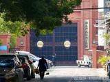Nhà tù nữ tỉnh Hồ Bắc, một trong những nơi đang có dịch bệnh COVID-19 (Ảnh: Toutiao)
