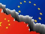 Quan hệ Trung Quốc - EU hiện đang ở trong tình trạng tồi tệ (Ảnh: Bangyue).