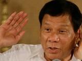 Giới nghiên cứu cho rằng sau khi thất bại trong chính sách thân Trung Quốc , ông Duterte đang quay lại với Mỹ (Ảnh: AP).
