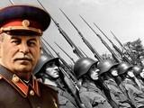 Stalin là người lãnh đạo Liên Xô chiến thắng trong Chiến tranh Vệ quốc vĩ đại và đánh bại chủ nghĩa phát xít (Ảnh: tư liệu).