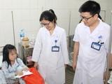 Các chuyên gia đầu ngành về da liễu điều trị và chăm sóc cho bệnh nhi
