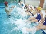 Dạy bơi cho trẻ là giải pháp tốt nhất để giảm thiểu tình trạng đuối nước ở trẻ em (ảnh: Internet)