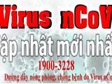 Đường dây nóng của Bộ Y tế tư vấn, giải đáp các thông tin về dịch Corona
