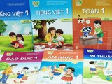 SGK Tiếng Việt bộ Kết nối tri thức với cuộc sống