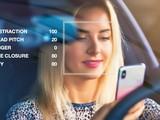 Phần mềm nhận diện cảm xúc của tài xế đang được phát triển. Ảnh: Affectiva.