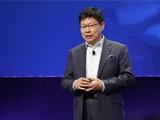 Giám đốc bộ phận kinh doanh và tiêu dùng của Huawei. (Ảnh: Gizchina)