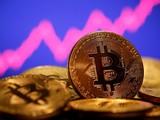 Bitcoin đã tăng hơn 92% giá trị trong năm nay.