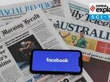 Facebook đã chặn các trang tin tức tại Australia nhằm phản đối đạo luật thu phí tin tức của nước này.