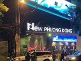 Bar New Phương Đông ở Đà Nẵng, nơi bệnh nhân mắc COVID-19 mới ở Đà Nẵng từng đến vui chơi