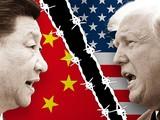 Cuộc đối đầu giữa ông Trump và ông Tập Cận Bình đã leo thang lên mức độ căng thẳng mới trong những ngày qua. Ảnh: Nikkei