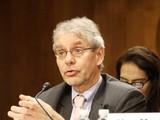 Ông Murray Hiebert, chuyên gia cao cấp về Đông Nam Á của Trung tâm Nghiên cứu Chiến lược và Quốc tế (CSIS), think-tank hàng đầu nước Mỹ về quan hệ quốc tế.