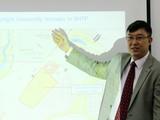 """Theo ông Nguyễn Xuân Thành, """"từ kết luận đến việc đưa ra các biện pháp trừng phạt là cả một quá trình"""". Ảnh: Nguyễn Luân."""