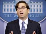 Giáo sư Jason Furman, Đại học Harvard, từng là người đứng đầu Hội đồng Cố vấn Kinh tế (CEA) của Tổng thống Barack Obama. Ảnh: AP.