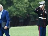 Tổng thống Biden đang là tâm điểm chỉ trích của dư luận vì cuộc rút quân thất bại khỏi Afghanistan. Ảnh: AP
