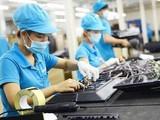 Theo Tổng cục Thống kê, chỉ số sản xuất toàn ngành công nghiệp ước giảm 4,2% so với tháng trước và giảm 7,4% so với cùng kỳ năm 2020. Ảnh: IE.