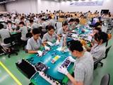 Doanh nghiệp Việt đang nỗ lực tham gia vào chuỗi giá trị toàn cầu