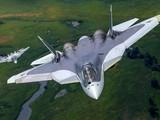 Su-57 Nga. Ảnh minh họa: Mil.news.sina.