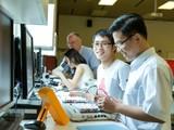 Theo thống kê của Bộ Kinh tế và Công thương Nhật Bản (METI), đến khoảng năm 2020 Nhật Bản sẽ cần đến khoảng gần 50.000 nhân viên ngành công nghệ thông tin. Ảnh: SVVN
