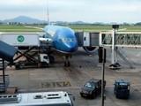 Vietnam Airlines mong nhận được sự thông cảm từ hành khách bị ảnh hưởng dây chuyền từ sự việc này