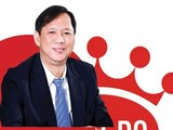 Ông Trần Lệ Nguyên - Tân chủ tịch HĐQT TAC