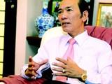 Cựu Chủ tịch TTF, ông Võ Trường Thành. (Ảnh: Internet)