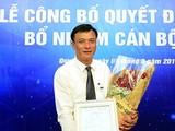 Ông Phan Thanh Hà nhận chức Phó Tổng giám đốc - Ảnh: FLC Faros