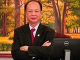 Ông Nguyễn Đình Thắng , Chủ tịch HĐQT Ngân hàng TMCP Bưu điện Liên Việt (LienVietPostBank, mã LPB).