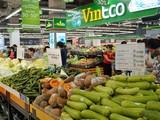 Các sản phẩm tươi sống từ VinEco là một trong những danh mục chủ chốt của chuỗi VinMart / VinMart+.