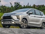 Mitsubishi Xpander đang rất được ưa chuộng tại Đông Nam Á