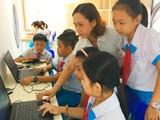 Nhà trường và gia đình cần phối hợp để bảo vệ trẻ em khỏi những hiểm họa khi truy cập Internet