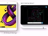 iPad mini 5 vừa được Apple công bố vào ngày 18/3 (ảnh: Apple)