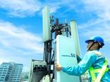 Viettel vừa lắp đặt xong trạm phát sóng 5G thử nghiệm tại Hồ Gươm, Hà Nội