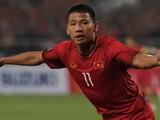 Anh Đức đã ghi bàn thắng ở những giây bù giờ cho đội tuyển Việt Nam (ảnh 90min)