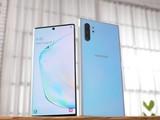Galaxy Note 10 và Note 10+ (ảnh ExtremeTech)