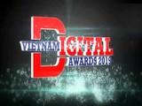 Giải thưởng Chuyển đổi Số Việt Nam 2019 được tổ chức vào 15h ngày 6/9/2019